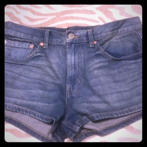 Almost new Urban Outfitters shorts!!